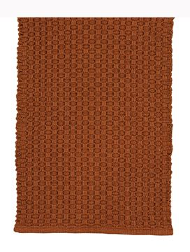 "Picture of Chadwick In Terracotta Table Runner 36"" Long"