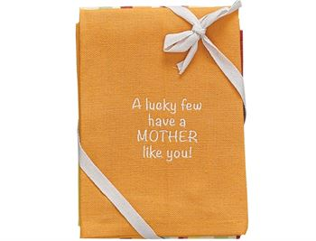 Picture of A Lucky Few Decorative Towel - Set of 2 - Assorted