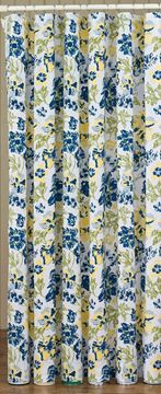 Picture of Buttercup Shower Curtain