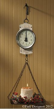 Picture of Hanging Scale