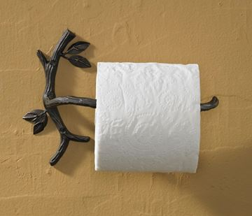 Picture of Nature Walk Toilet Tissue Holder - Wall Mount