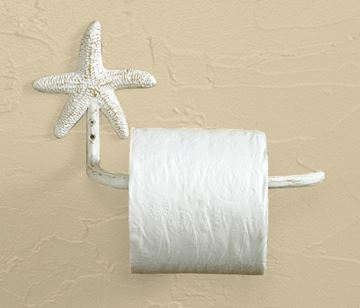 Picture of Starfish Toilet Tissue Holder - Wall Mount
