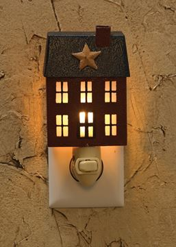 Picture of Home Place Night Light