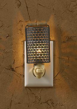 Picture of Grater Night Light