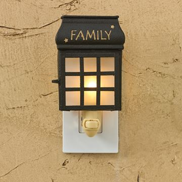 Picture of Family Lantern Night Light