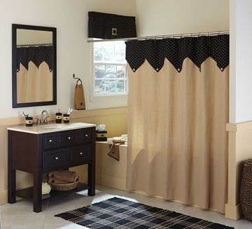 Picture of Carrington Shower Curtain