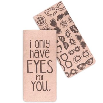 Picture of Eye Only Have Eyes For You Eye Glass Case