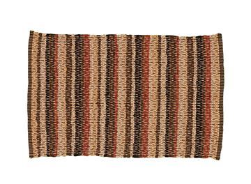 "Picture of Gather Together Rag Rug Rectangle 24"" X 36"""