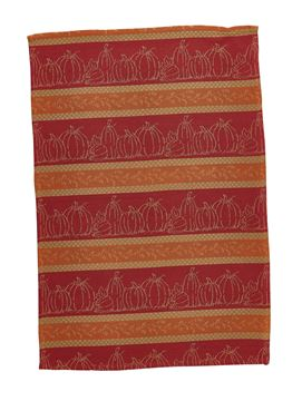 Picture of Fall Medley Decorative Towel