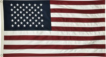 Picture of American - Traditional 50 Stars Flag Large