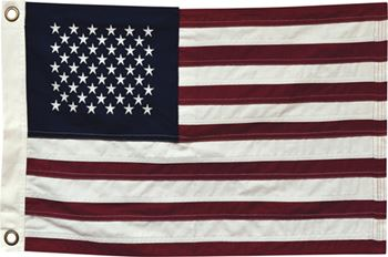 Picture of American - Traditional 50 Stars flag Small
