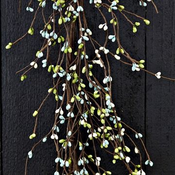 Picture of Pip Berry - Seabreeze Garland 4.5 Feet