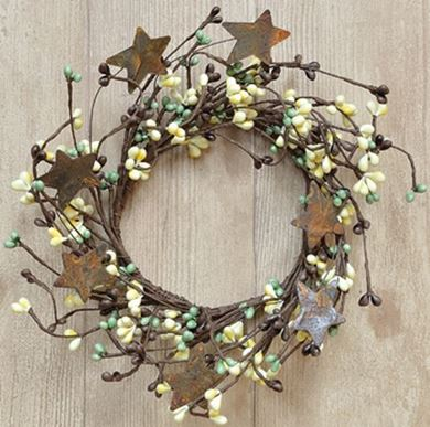 Picture for category Candle Rings / Wreaths