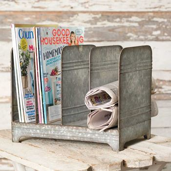 Picture for category Magazine / Book Racks