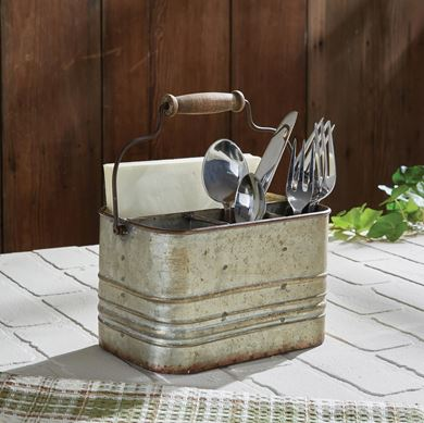 Picture for category Utensil Holders & Trays