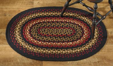 Picture for category Braided Rugs