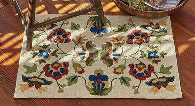 Picture for category Hooked Rugs