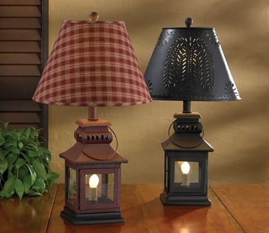 Picture for category Lamps & Lighting