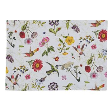 Picture of Zoey's Garden By Tina Higgins Placemat