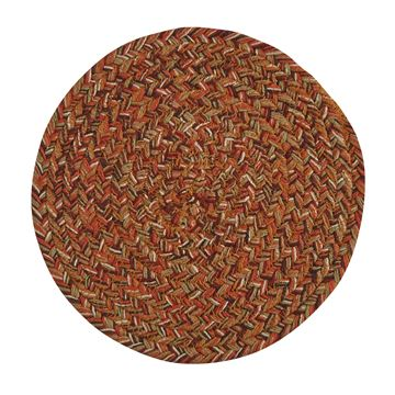 Picture of Allspice Braided Trivet