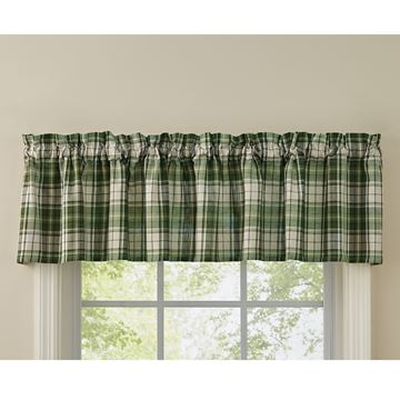 Picture of Cedarberry Valance Unlined